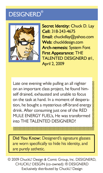 ChuckDLay's Profile Picture