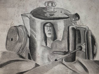 Coffee or Tea Maker