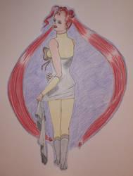 Princess ForgivenMoon #2