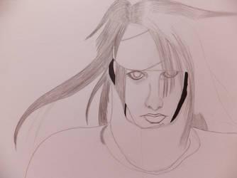 Vincent Valentine - #4