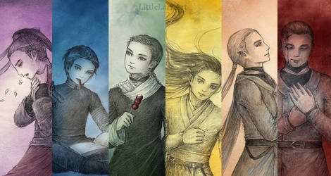 Rainbow Series 2020 'Rainbow'