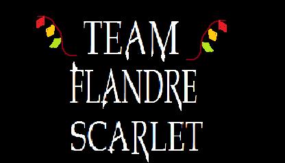team flandre scarlet by nyappynyappy