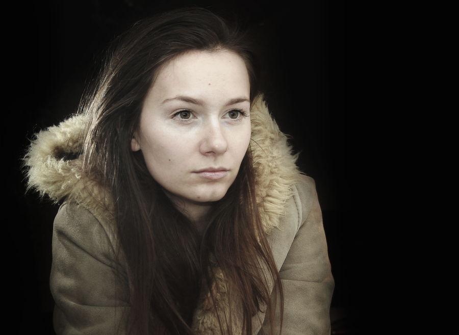 Portrait 03 by pitrih-stock