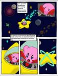 Cloning Kirby: Chapter Zero: pg 1
