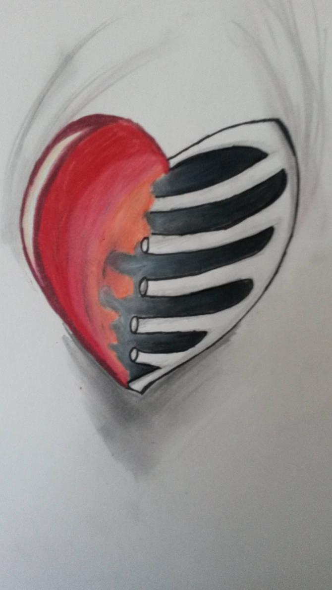 Skeletal Heart