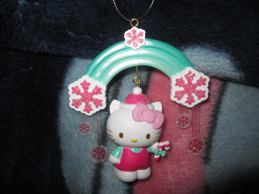 hk christmas ornament by chappy-rukia