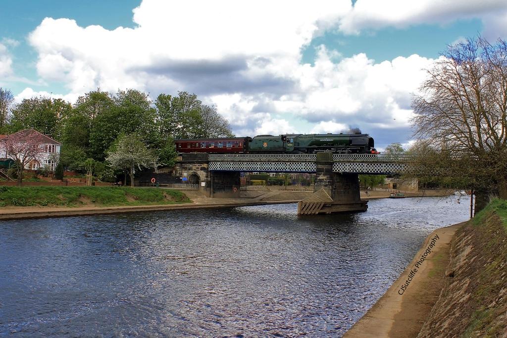 A River Duchy by CJSutcliffe