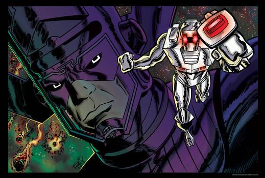 ROM: Herald of Galactus!