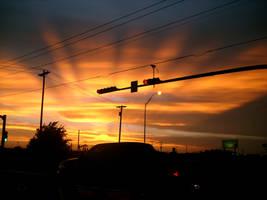 West Texas Sunset3 by ilovejolie86