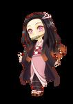 [Kimetsu no Yaiba] Chibi Nezuko