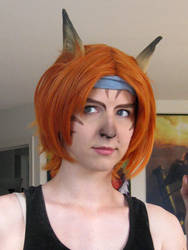 Wig Test: Mithra