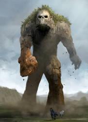 Earth Colossus