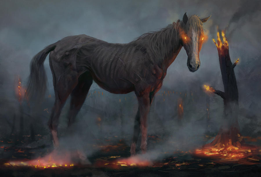 horsey v. 1.5 by EthicallyChallenged
