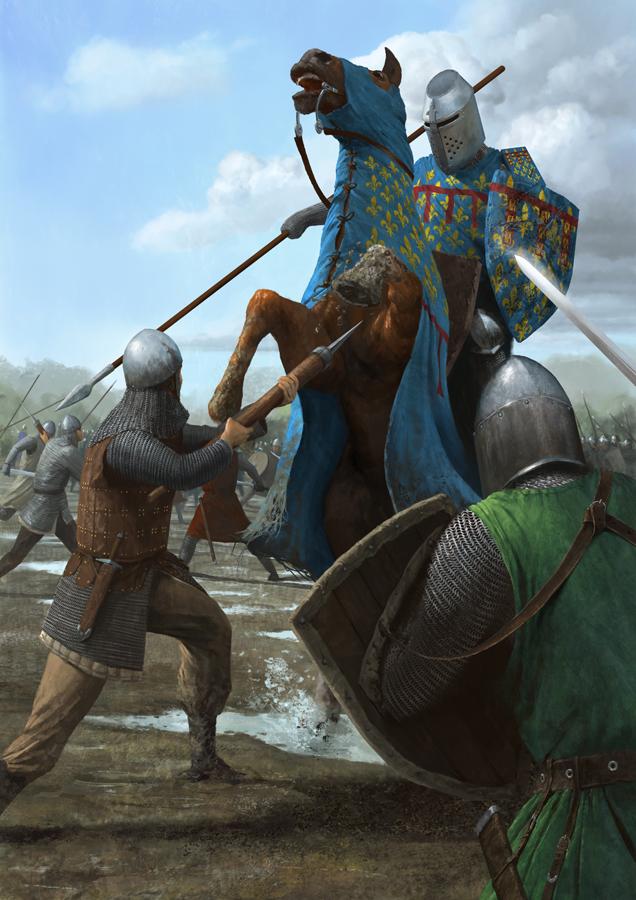 Battle of Courtrai