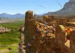 Siege of Eryx
