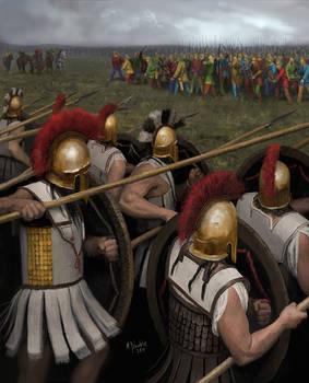 Battle of Platae