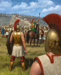 Siege of Smyrna