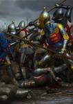 Agincourt Mudbath