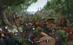 Roland's Last Stand