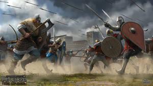 Clashing Kings