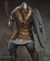 Viking Lord by EthicallyChallenged