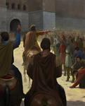 Belisarius' Benevolence