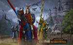 Knights of Bretonnia