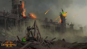 Skaven under siege