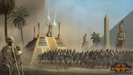 Tomb Kings Celebration