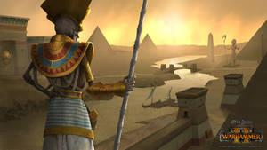 Tomb Kings Domain
