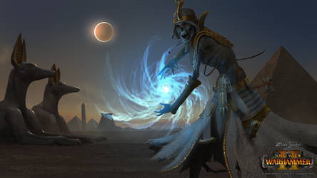 Tomb Kings - Eclipse
