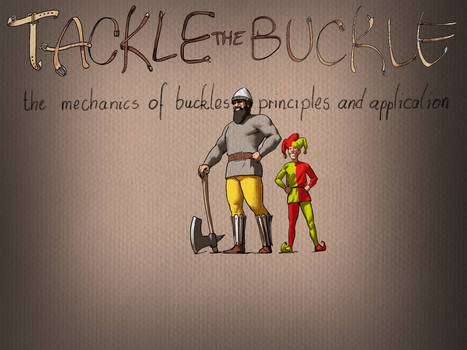 Tackle the Buckle