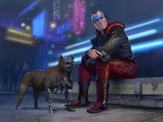 Doggo v1.5