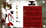 Diablo the Devilcat