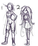 Super Sketchy Adopts 2 (OPEN)