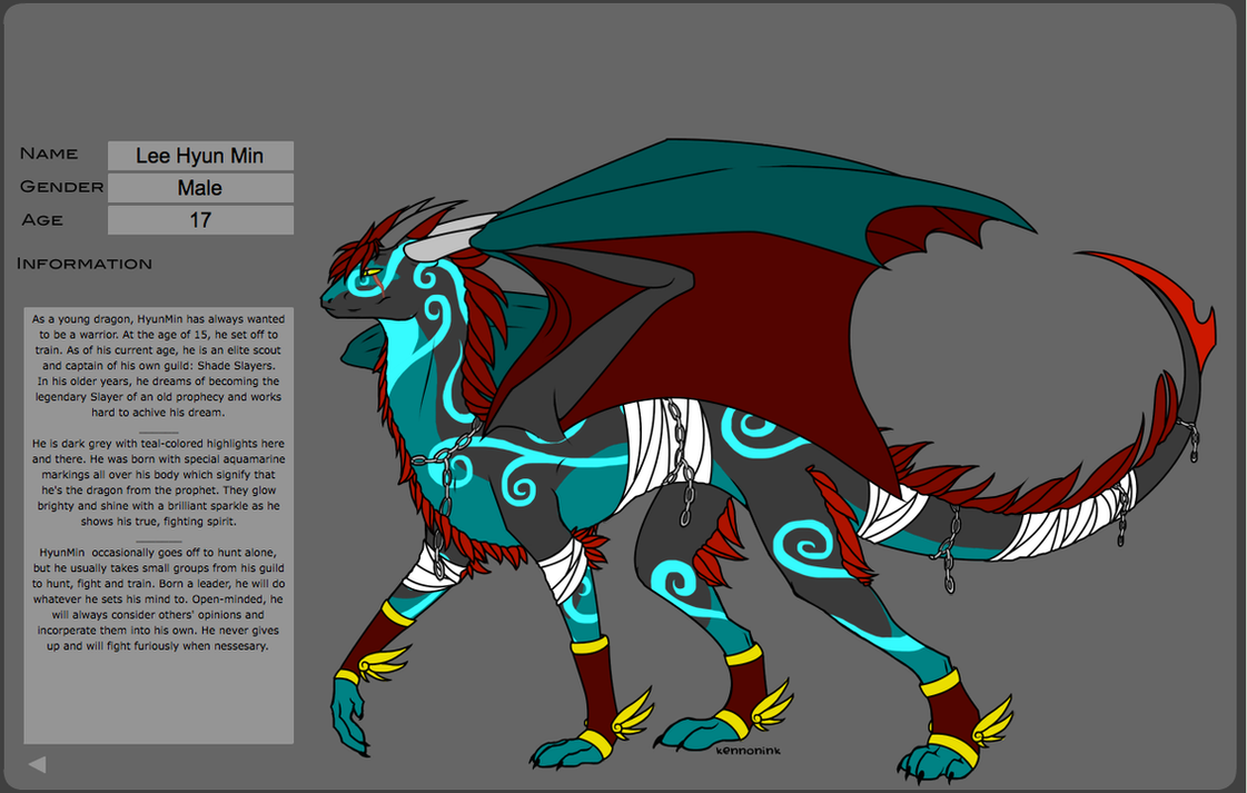 Dragon Maker