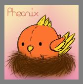 Pheonix Icon for CreepyPonyLover238 by SHINeeShawol24