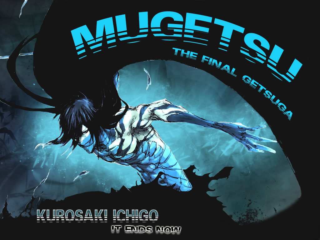Bleach Mugetsu Wallpaper By Phoenyx634