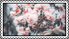 F2U Flowers Stamp by Amasseuro