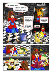 Princess Mario - Page Twenty Three