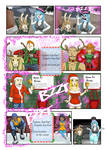 COMMISSION: Frosti the Snow Sprite - Page 6