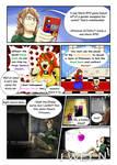 Princess Mario RPG - Page One