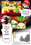 Mario's New Galaxy - Page 2