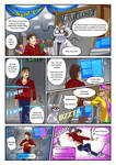 COMMISSION: Auto-Closet Malfunction - Page 1