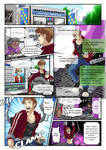 COMMISSION: Salon Automatique - Page 1
