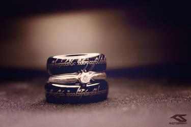 Black Rings by rayadotx