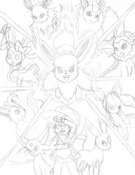 eevees new z move