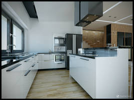 Family house ground floor pt1 by pressenter