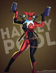 HARLEYPOOL by tellmymotherimsorry
