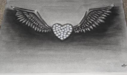 Wings of Love by HimuraHotaru